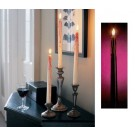 Weeping Rose Candle - Gothic candles