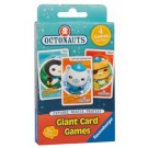 Octonaught Giant Card Game