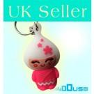 4GB Novelty Cute Cartoon Pink Onion USB Flash Key Pen Drive Memory Stick Gift UK [PC]