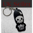 16GB Novelty Cartoon Cute Skeleton USB Flash Key Pen Drive Memory Stick Gift UK [PC]