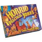 Drumond Park - Horrid Practical Jokes