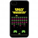 50fifty Concepts Space Invaders Iphone Case
