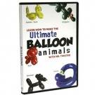 Ultimate Balloon Animals DVD