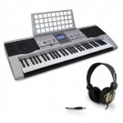 Complete Keyboard Starter 'Jive' 61 Key Headphones USB Set