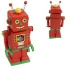 Robert The Robot Money Bank