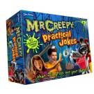 Mr Creepy Magic Practical Jokes