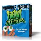 Marvin's Magic Freaky Eyeball Illusions