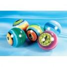 Bouncy Eye Ball