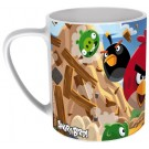 Angry Birds Porcelain Mug in a Gift Box