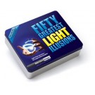Marvin's Magic Fifty Greatest Light Illusions (Adult)