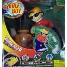 GOLF BOY R/C
