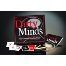 ADULTS  ONLY-DIRTY  MINDS  GAME
