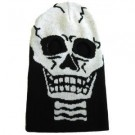Large Skull Knit Mask