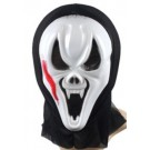 Shaped Full Face Halloween Masquerade Ball Mask
