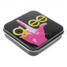 Glee Mini Candy Tin (Black Hand Design)