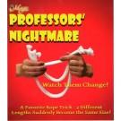 Professors Nightmare - My Favourite Rope Trick