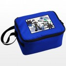 Personalised Too Cool Boy Lunch Bag