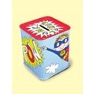 Rachel Ellen Superhero Money Box