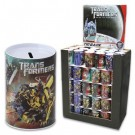 Marvel Transformers Tin Saving Bank
