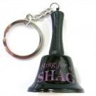 Ring For A Shag Keyring Bell
