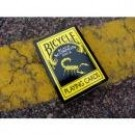 Black Scorpion Deck - Bicycle Playing Cards