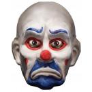 Batman The Dark Knight Joker Clown 3/4 Child Mask