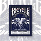 Bicycle Playing Cards Limited Edition Series 2 (Blue) Poker Size