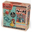 Ridley's Magic Set (G517) Party Magic - Box of 3 Amazing Tricks - A Great Christmas Gift by Gifts For The Present