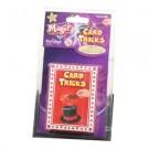 MAGIC CARD TRICKS SET = NEW