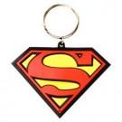 Superman keyring. Logo