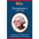 Presidents Deck I: 1 (History Channel)