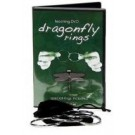 Dragonfly Rings with DVD