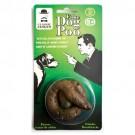 Small Fake Dog Poo