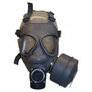 Original Finnish Gas Mask