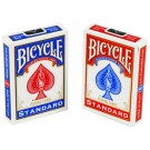 NEW DECKS OF BICYCLE CLASSIC PLAYING CARDS RED BLUE