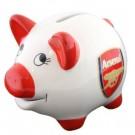 Arsenal FC Ceramic piggy bank