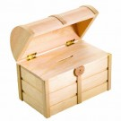 Red Toolbox Large Treasure Chest