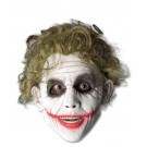 Batman The Dark Knight Adult Foam Latex Joker Mask