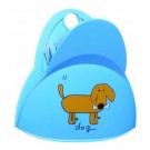 Kitsch'n'Fun Animal Sound Magnet - Dog