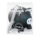Doodle a Coin Piggy Bank - colours may vary