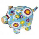 Mary Meyer Soft Piggy Bank Sunny