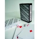 Playing Cards: Sheet Music
