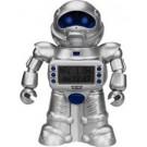 Science Musuem Robot Bank (Silver)