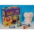 Paint Your Own: Fairy Money Box