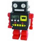 Peers Hardy Retro Robot Bank