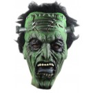 Zombie Facial Ball Halloween Masquerade Mask