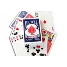 Bicycle Mixed Gaff Deck complete with Instructional Packet Killer DVD
