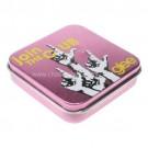 Glee Mini Candy Tin (Pink Join the Club Design)