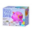 Paint Your Own Piggy Bank