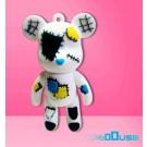 4GB Novelty Cartoon Cute Poor Bear USB Flash Key Pen Drive Memory Stick Gift UK [PC]